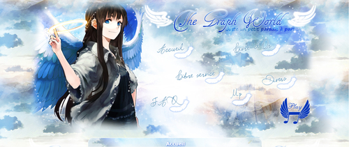 Thème Angel