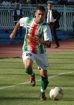 MCA supercoupe d'Algérie 2006/2007
