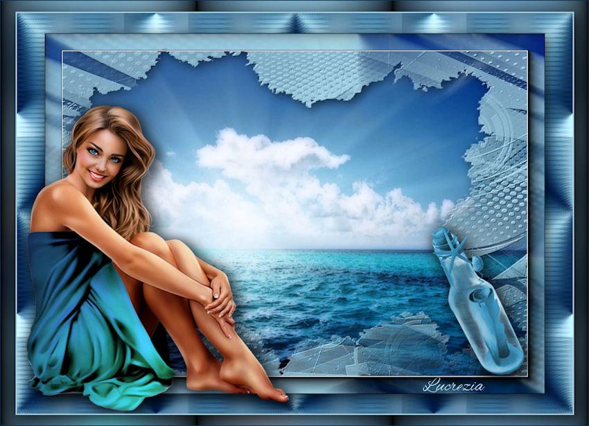 Défi n° 18 - Une bouteille à la mer 190428105131974529