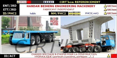 HANDAN BEIHENG ENGINEERING MACHINERY COMPANY