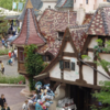 Disneyland Paris Village