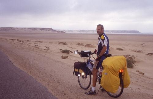Dargoire-Bamako 2002