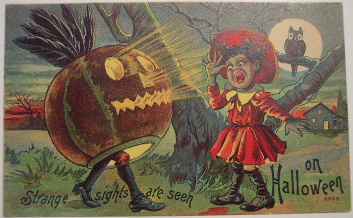 L'histoire d'Halloween: Explorer les origines séculaires des vacances enchanteresses