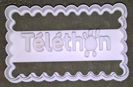 Des biscuits made in Téléthon et pour le Téléthon