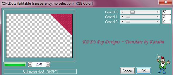 K@D's Psps Designs ~  Bows
