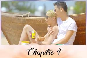 Chapitre 4 : La Punition De YanYan