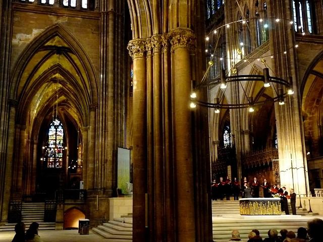 La nuit des cathédrales à Metz 23 Marc de Metz 2012
