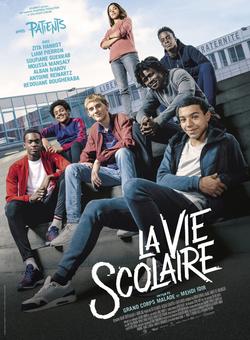 """LA VIE SCOLAIRE - Découvrez le clip de """"Je viens de là"""" le morceau du film de Grand Corps Malade et Mehdi Idir!"""