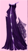 robe belle tenue 3