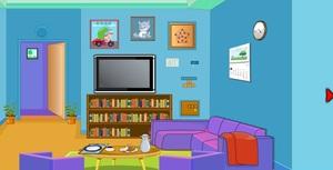 Jouer à Innovative house escape