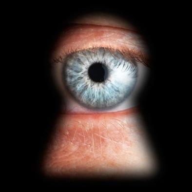 Parmi les choses dont beaucoup de femmes sont éprouvées : l'espionnage