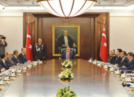 TURKEY SECURITY COUNCIL