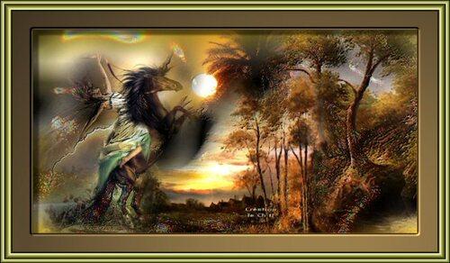 Creation novembre