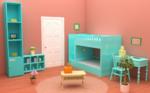 Little Room Escape 04 - Nagamochi