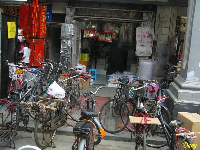 Chine 2013-12 la ville