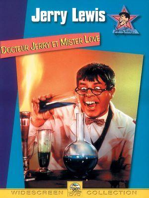 Docteur Jerry et Mister Love : Le professeur Kelp est un professeur de chimie, très maladroit. Ses cours sont plus distrayants qu'instructifs. Secrètement, il prépare un élixir grâce auquel il se transforme en crooner séduisant, sûr de lui, répondant au nom de Buddy Love. Ce double n'a pas la gentillesse, ni les bonnes manières du professeur. Très vite, ce dernier a du mal à le maîtriser. ... ----- ... Date de reprise 10 juillet 2013 (1h 47min) Date de sortie 6 juin 2002 en DVD (1h 47min) De Jerry Lewis Avec Jerry Lewis, Stella Stevens, Kathleen Freeman plus Genres Comédie, Science fiction Nationalité Américain