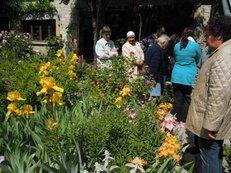 l'association Plantes et Savoirs en Ardennes