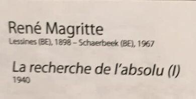 Liège en visite.