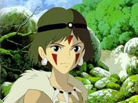 Princesse Monomoké