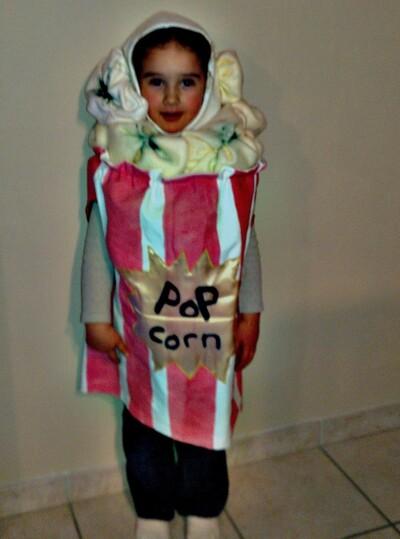 Projet pop corn