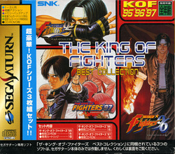 THE KING OF FIGHTER COLLECTION