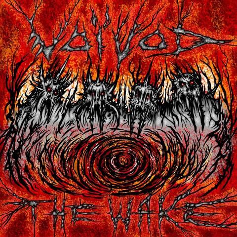 VOIVOD - Les détails du nouvel album The Wake