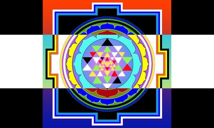 Mandala... Yantra Les Celtes...