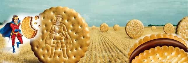 Ces substances que nous cachent ... les biscuits Prince