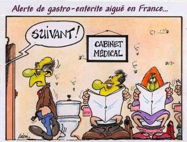 Humour du Mardi ... !!!