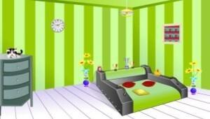 New puzzle room escape