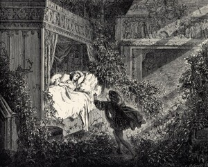 Tchaïkovski, La belle au bois dormant