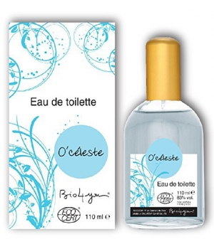 Bio4you Eau de Toilette O'Céleste 110ml