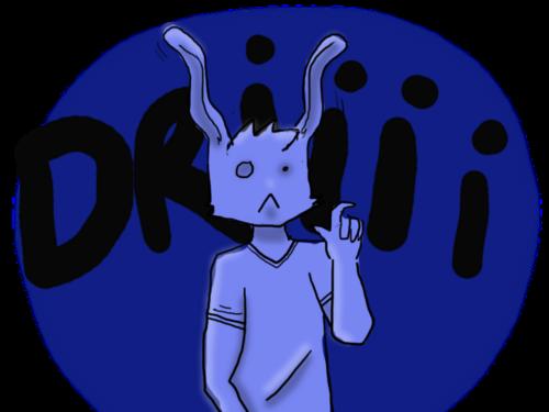 Driiiiiiinnn