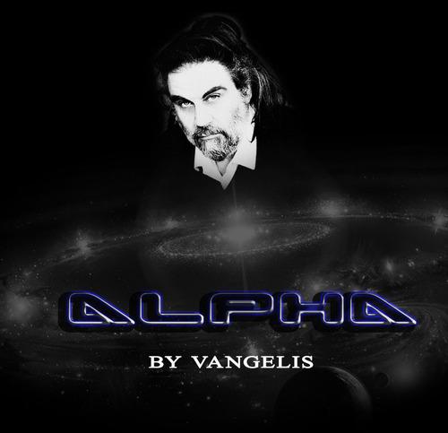 Alpha de Vangelis par RICOU
