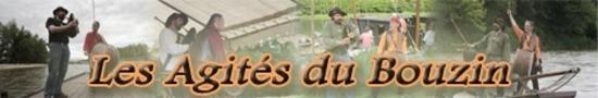 Les Agités du Bouzin - Duo cornemuse / tambour - Chansons festives