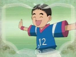 Saison 1 Épisode 12: Le vœu du footballeur
