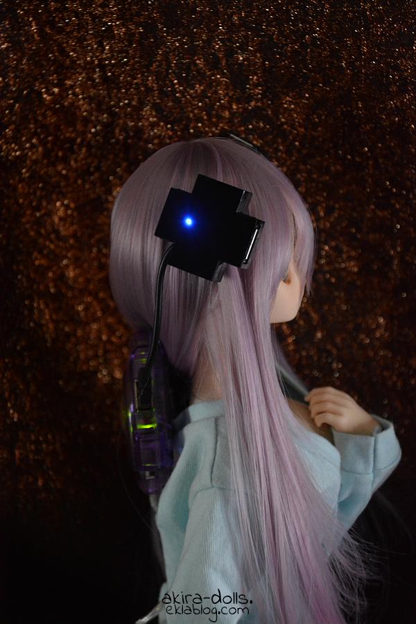 Projet Neptune 1/4