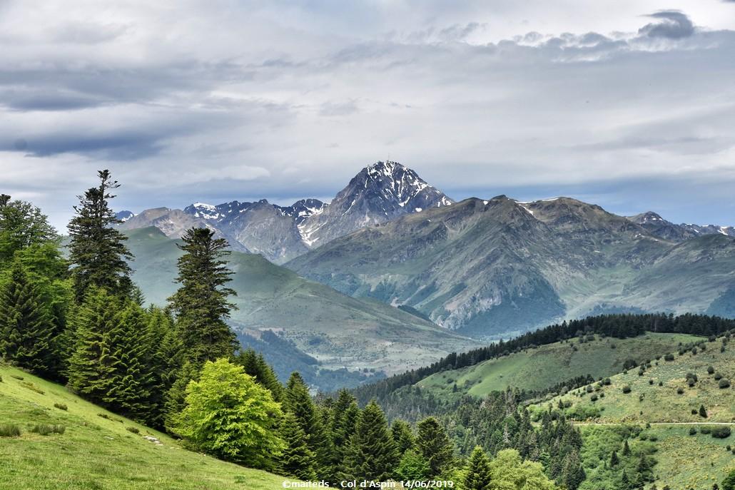 Col d'Aspin (65)