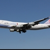B-18719-China-Airlines-Boeing-747-400_PlanespottersNet_267574  CA 5125   OSA   LAX   TPH    PVG