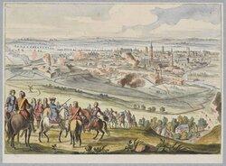 Journal d'un curé de campagne au 17ème siècle - Les conséquences de la guerre