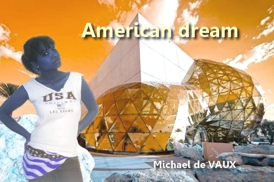 American dream4