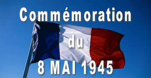 HISTOIRE : 8 MAI 1945 et LIBERATION DE PARIS