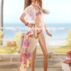 Malibu Barbie by Trina Turk
