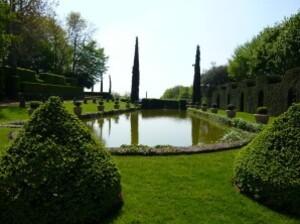 Eyrignac - Les Jardins