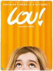 Affiche Lou! Journal infime