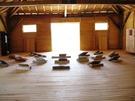 Yoga & Randonnée Ferme Yunus Emre - Voie Lycienne 7- 18 mai 2018