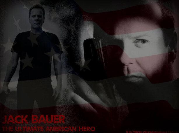 24:Legacy, un reboot de 24h chrono...sans Jack Bauer