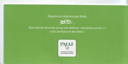 Edition de la PMAF