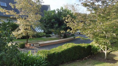 Le Jardin de Danielle