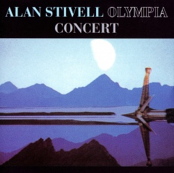 ALAN STIVELL - Olympia Concert [Remastered Edition]